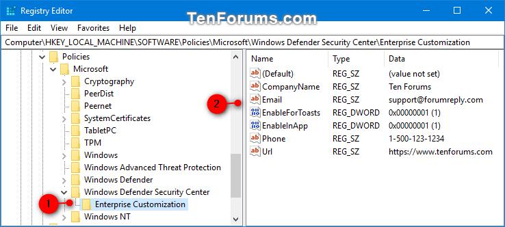 Name:  Windows_Defender_Security_Center_contact_info_regedit.png Views: 386 Size:  41.8 KB