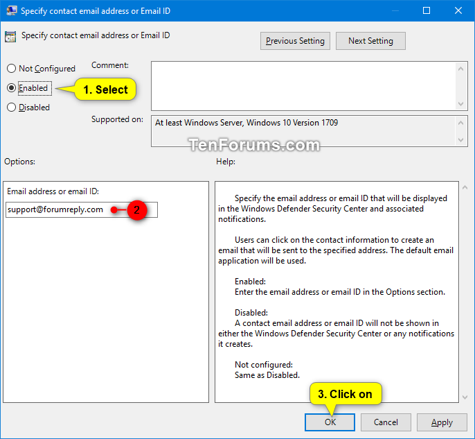 Add Support Contact Information to Windows Security in Windows 10-windows_defender_security_center_contact_email_gpedit.png