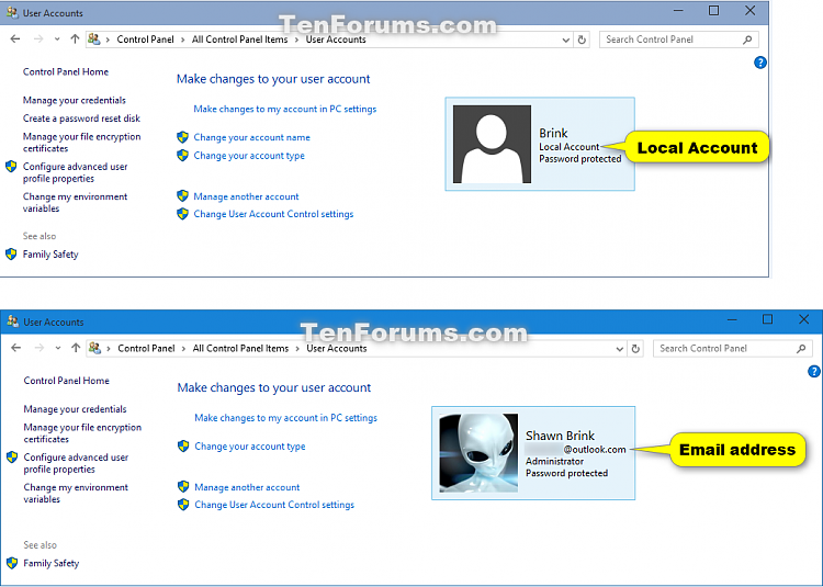 How to Tell if Local Account or Microsoft Account in Windows 10-control_panel.png
