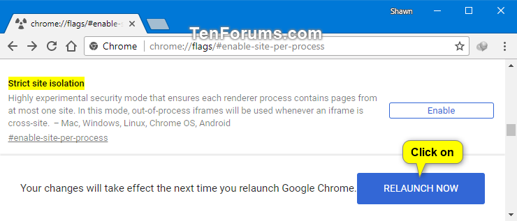 Name:  disable_Chrome_strict_site_isolation-2.png Views: 2608 Size:  37.9 KB