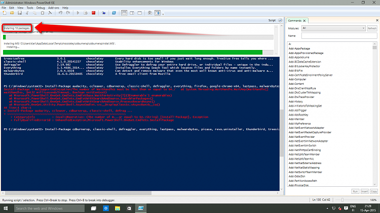 PowerShell PackageManagement (OneGet) - Install Apps from Command Line-2015-04-15_21h28_18.png