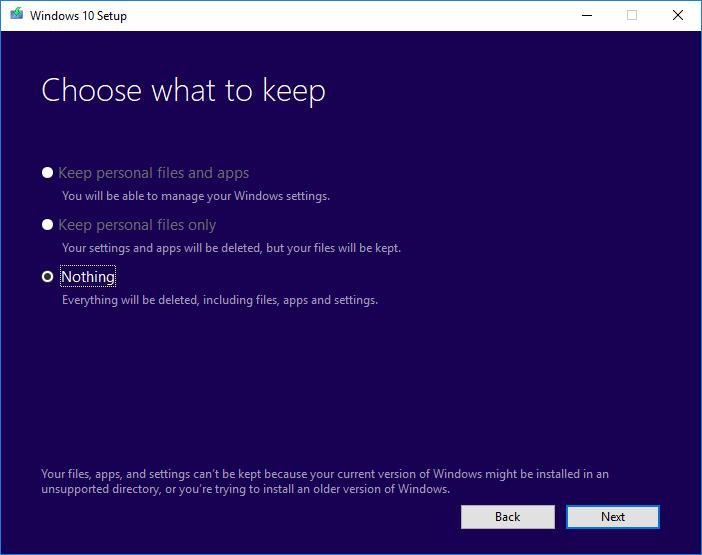Name:  Downgrade repair install.PNG Views: 1132 Size:  16.8 KB