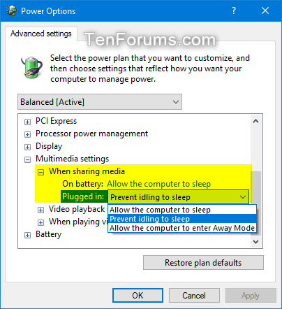 Add or Remove 'When sharing media' in Power Options in Windows-when_sharing_media_in_power_options.png