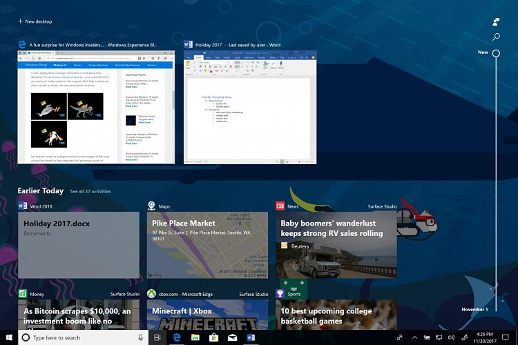 Open and Use Timeline in Windows 10-timeline-1.jpg