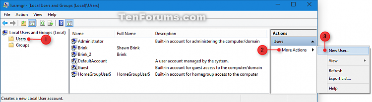 Add Local Account or Microsoft Account in Windows 10-lusrmgr-1.png