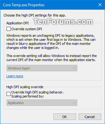 Turn On or Off Fix Scaling for Apps that are Blurry in Windows 10-override_system_dpi-3.png
