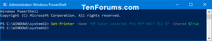 Share a Printer in Windows 10-share_printer_in_powershell-1.png
