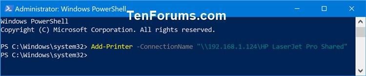 Add Shared Printer in Windows 10-add_shared_printer_in_powershell-2.jpg