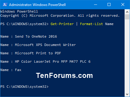Name:  Remove_printer_in_PowerShell-1.png Views: 2229 Size:  12.7 KB