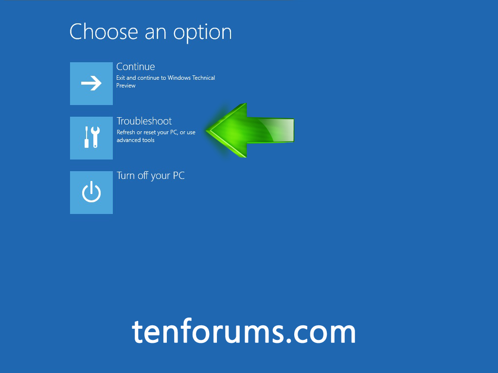 Enable and Disable Driver Verifier in Windows 10   Tutorials