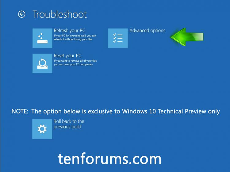 Click image for larger version.  Name:Troubleshoot Choice 2.jpg Views:850 Size:204.4 KB ID:17036
