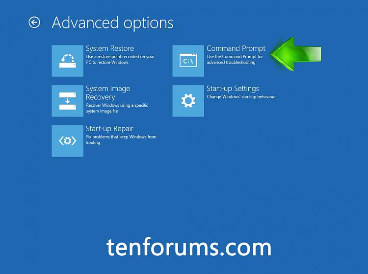 Click image for larger version.  Name:Advanced Options C Prompt.jpg Views:838 Size:215.5 KB ID:17042