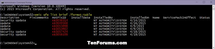 Uninstall Windows Update in Windows 10-list_installed_windows_updates_command.png