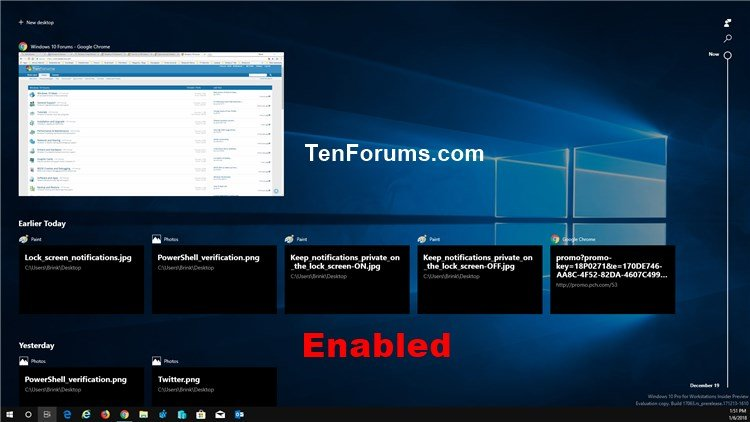 Name:  Timeline_enabled.jpg Views: 29462 Size:  53.8 KB