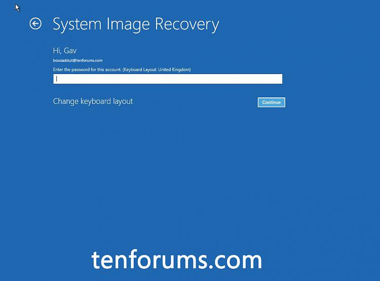 Troubleshoot Windows 10 failure to boot using Recovery Environment-enter-password.jpg