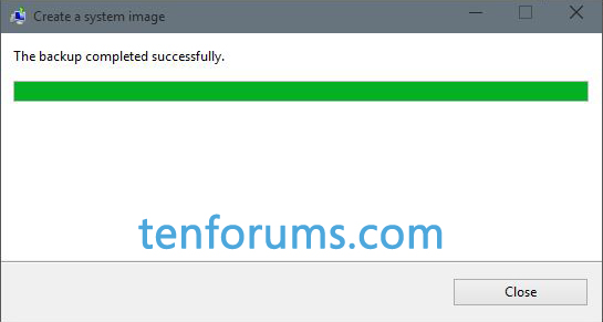 Create System Image in Windows 10-system-image-completed.jpg