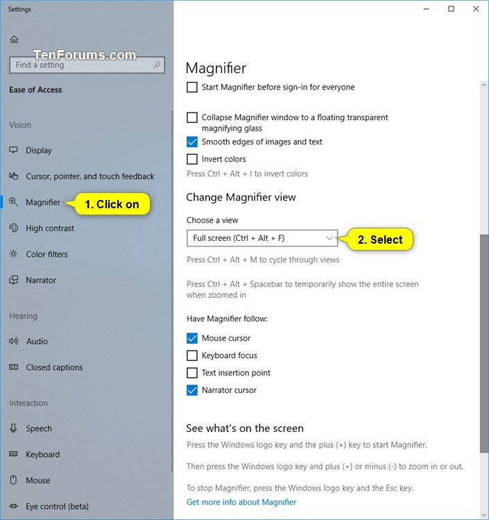 Change Magnifier View in Windows 10-magnifier_full_screen_view_in_settings.jpg