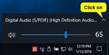 Change Default Audio Playback Device in Windows 10-audio_playback_device_volume_icon-2.jpg