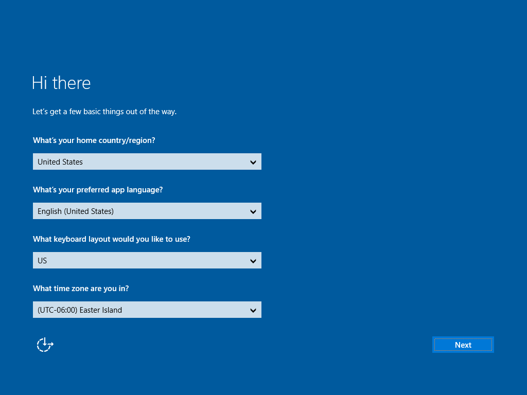 Customize Windows 10 Image in Audit Mode with Sysprep - Page