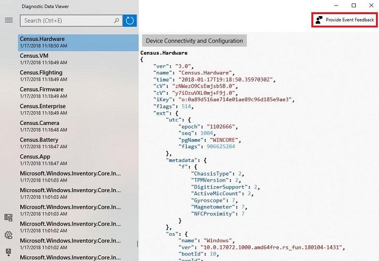 Name:  Provide_diagnostic_event_feedback.jpg Views: 369 Size:  114.6 KB