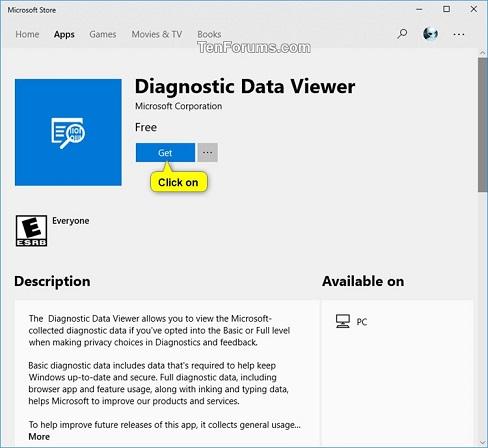 Name:  Diagnostic_data_viewer-3.jpg Views: 370 Size:  52.8 KB