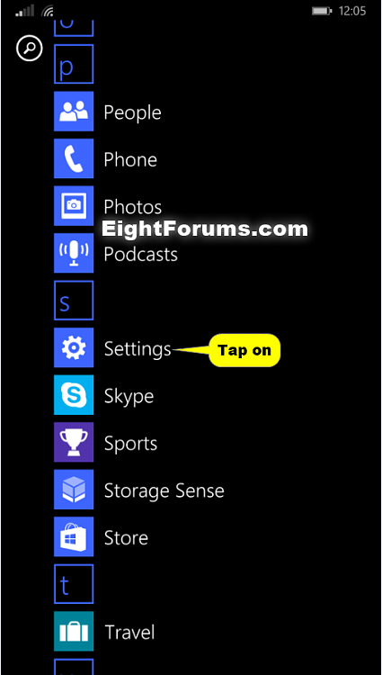 Windows 10 Mobile Insider Preview for Phones - Update to-windows_phone_8_check_for_software_update-1.png