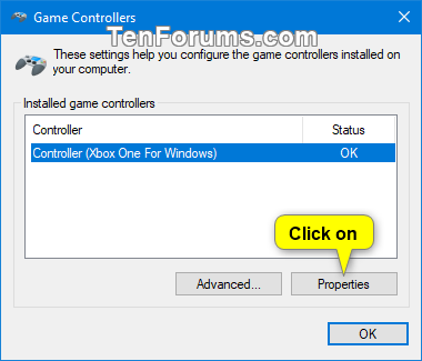 Calibrate Game Controller in Windows 10-calibrate_game_controller-2.png