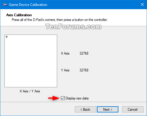 Calibrate Game Controller in Windows 10-calibrate_game_controller-6.png