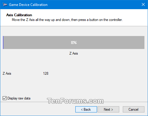 Calibrate Game Controller in Windows 10-calibrate_game_controller-7-.png