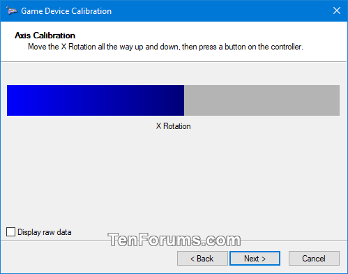 Calibrate Game Controller in Windows 10-calibrate_game_controller-8-b.png