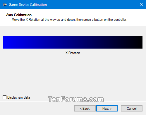 Calibrate Game Controller in Windows 10-calibrate_game_controller-8-c.png
