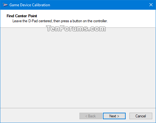 Calibrate Game Controller in Windows 10-calibrate_game_controller-5.png