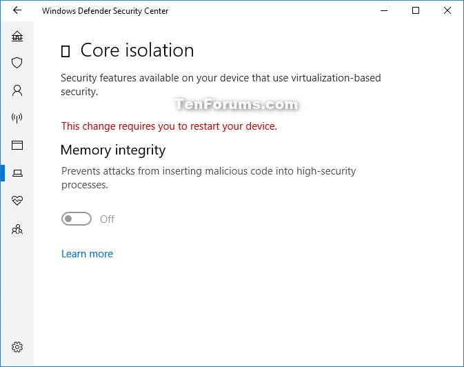 Name:  Windows_Defender_Memory_integrity-5.png Views: 42966 Size:  38.1 KB