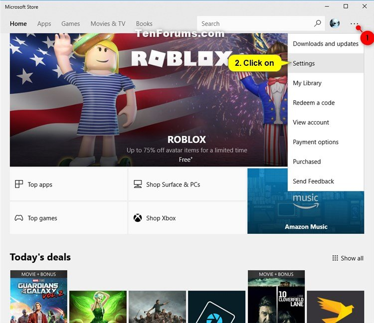 Help removing or disabling Windows/Microsoft Store from ...