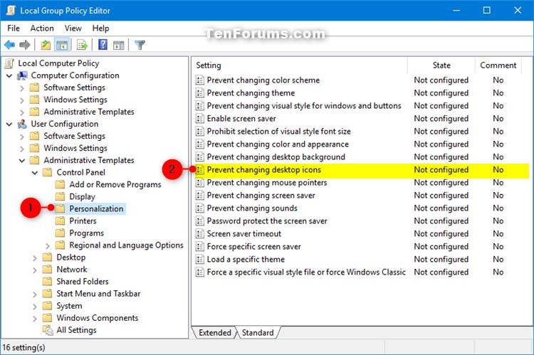 Name:  Prevent_changing_desktop_icons_gpedit-1.jpg Views: 4062 Size:  107.4 KB