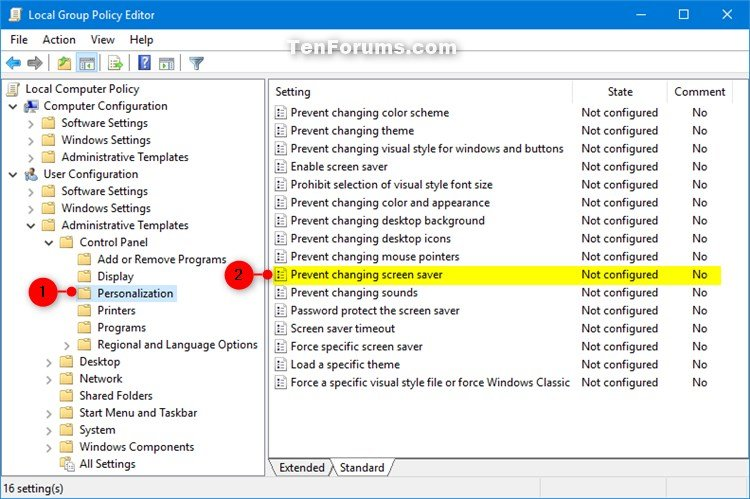 Name:  Prevent_changing_screen_saver_gpedit-1.jpg Views: 3800 Size:  107.9 KB