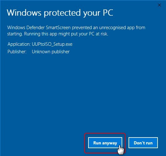 UUP to ISO - Create Bootable ISO from Windows 10 Build Upgrade Files-2.jpg