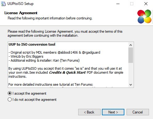 UUP to ISO - Create Bootable ISO from Windows 10 Build Upgrade Files-4.jpg