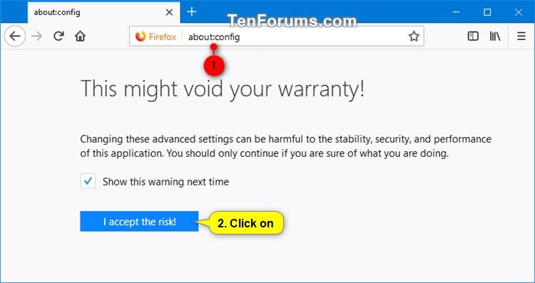 firefox how to put tabs below address bar