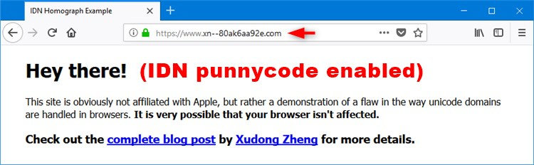 Enable or Disable IDN Punycode in Firefox Address Bar in Windows-firefox_idn_punycode-enabled.jpg