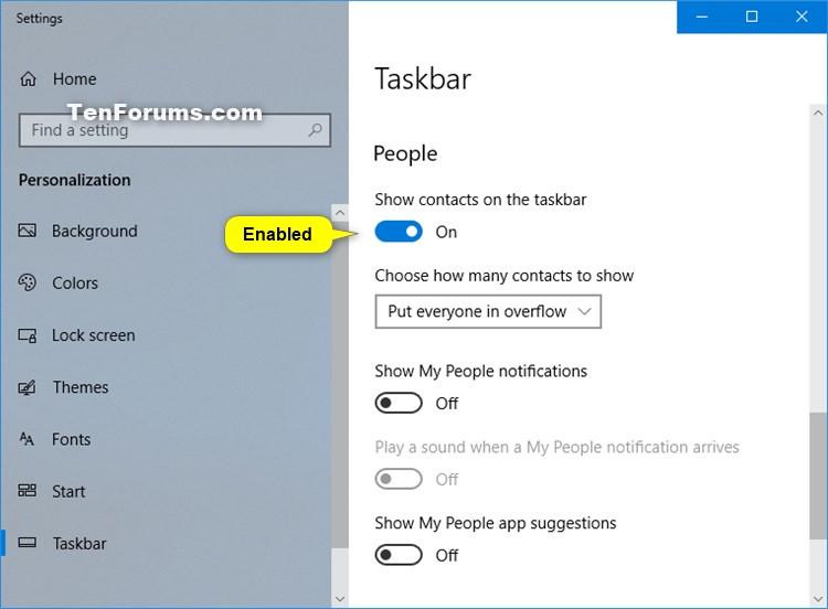 Name:  People_Bar_settings_enabled.jpg Views: 432 Size:  52.2 KB