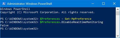 Turn On or Off Windows Defender Real-time Protection in Windows 10-get.png