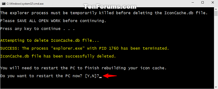 Click image for larger version.  Name:Rebuild_icon_cache_command-1.png Views:1951 Size:28.0 KB ID:17857