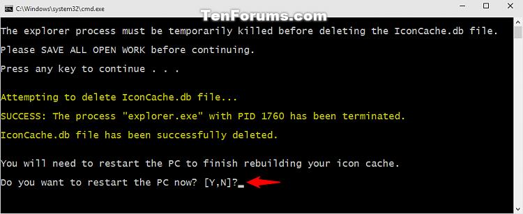 Rebuild Icon Cache in Windows 10-rebuild_icon_cache_command-1.png