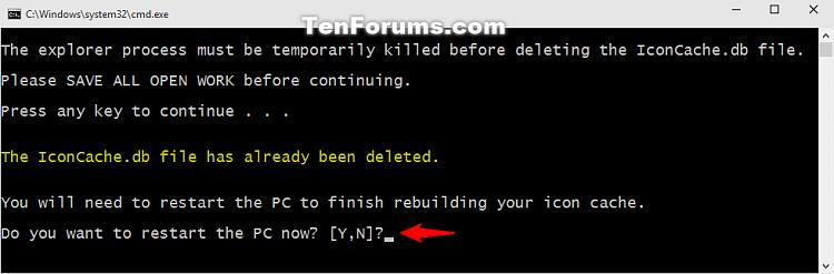Rebuild Icon Cache in Windows 10-rebuild_icon_cache_command-2.png