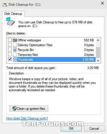 Name:  Disk_Cleanup_thumbnail_cache-1.png Views: 73513 Size:  24.2 KB