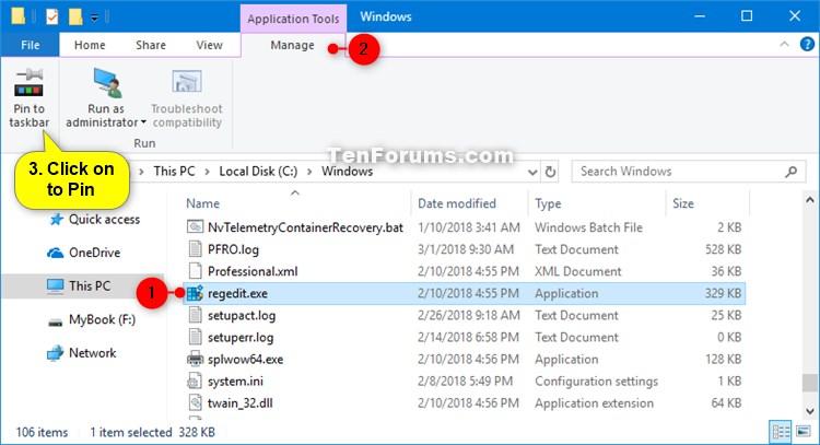 'Pin to taskbar' and 'Unpin from taskbar' Apps in Windows 10-file_explorer_ribbon_pin_to_taskbar.jpg