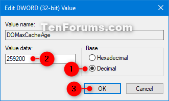 Name:  Delivery_Optimization_Max_Cache_Age_regedit-2.png Views: 166 Size:  16.7 KB