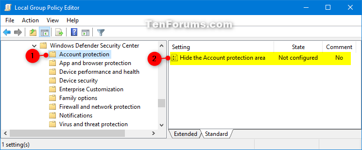 Hide Account Protection in Windows Security in Windows 10-account_protection_gpedit-1.png
