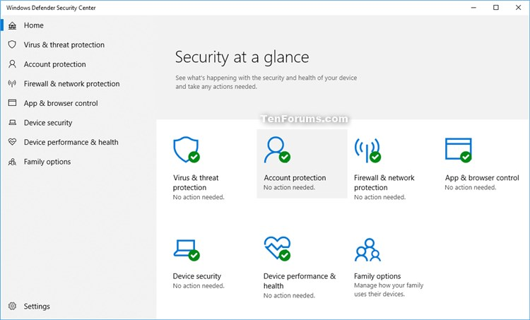 Hide Account Protection in Windows Security in Windows 10-account_protection-1.jpg